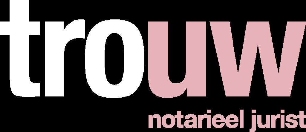 Logo Trouw Advies - Juridische dienstverlening