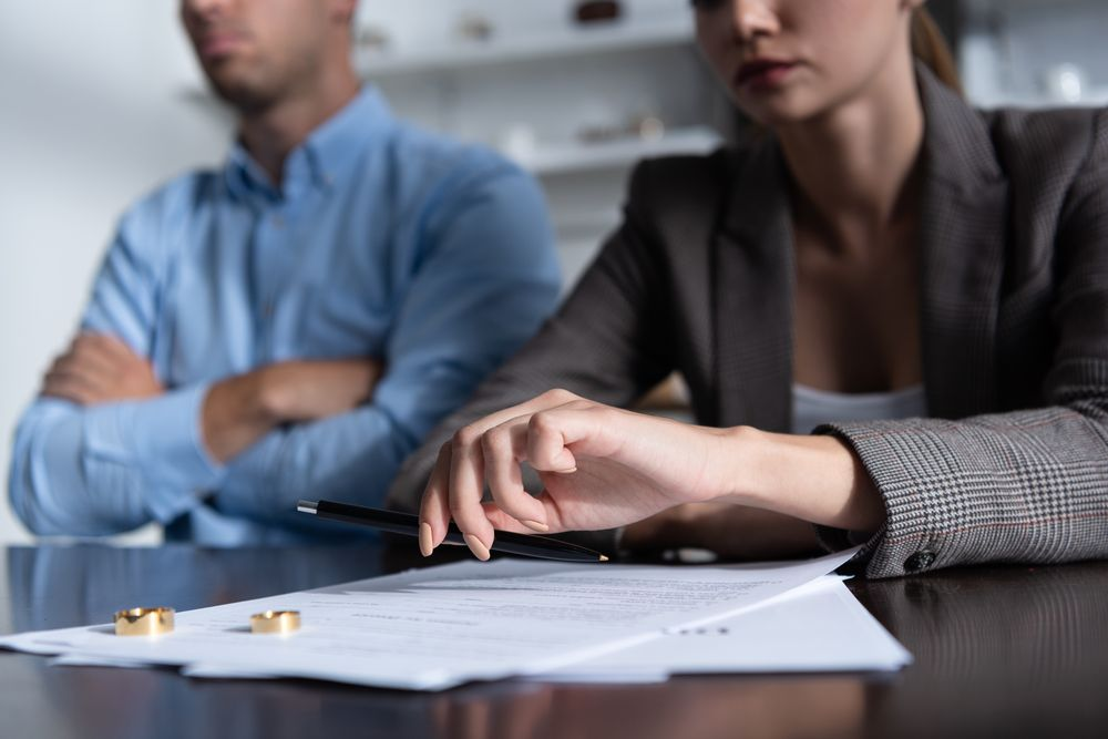 Mijn testament is vervallen door mijn scheiding - Trouw advies