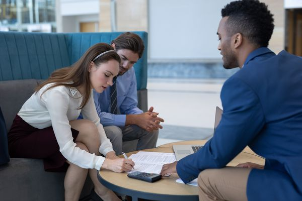 Samenlevingscontract - Trouw advies