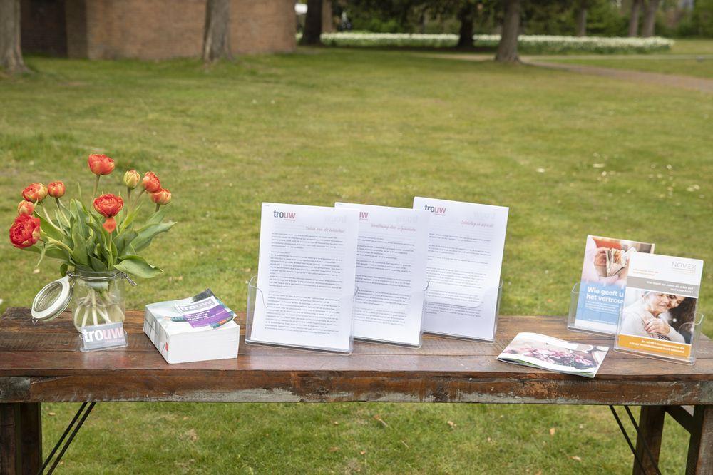 Testamenten - Trouw advies - Notarieel jurist in Etten-Leur