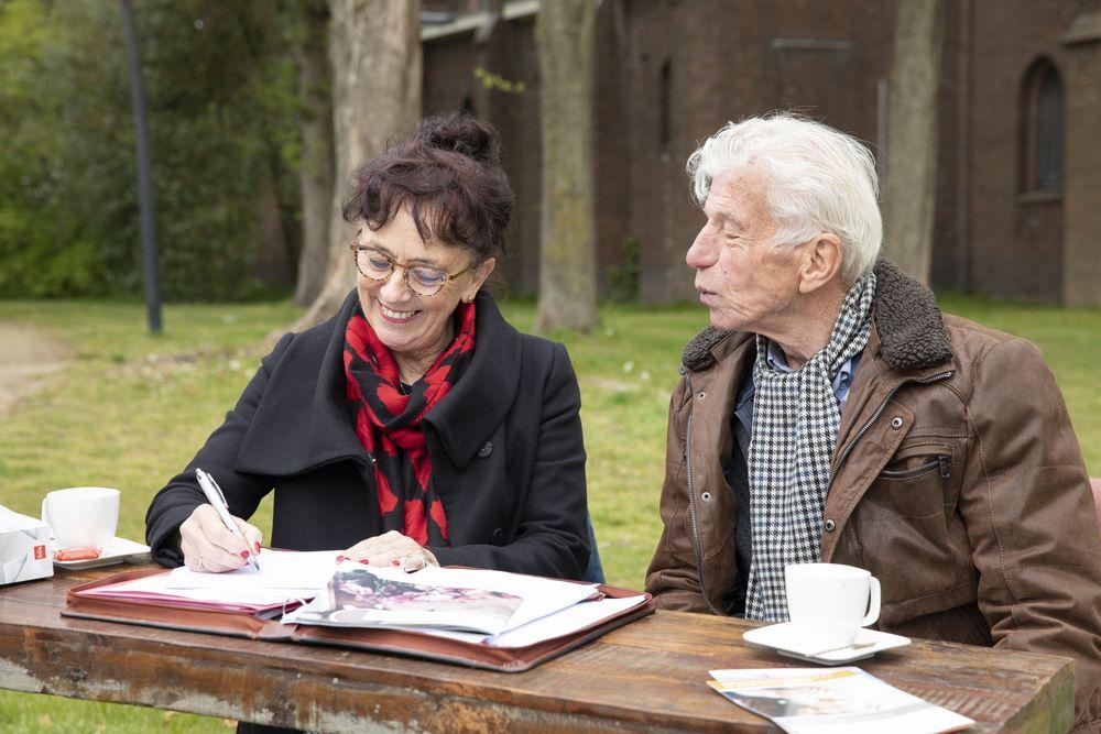 Regelingen bij samenwonen - Notarieel jurist Etten-Leur