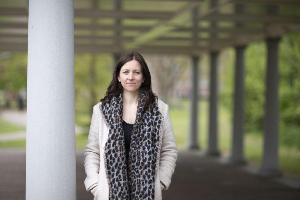 Jacqueline Trouw - Trouw Advies - Notarieel Jurist in Etten-Leur